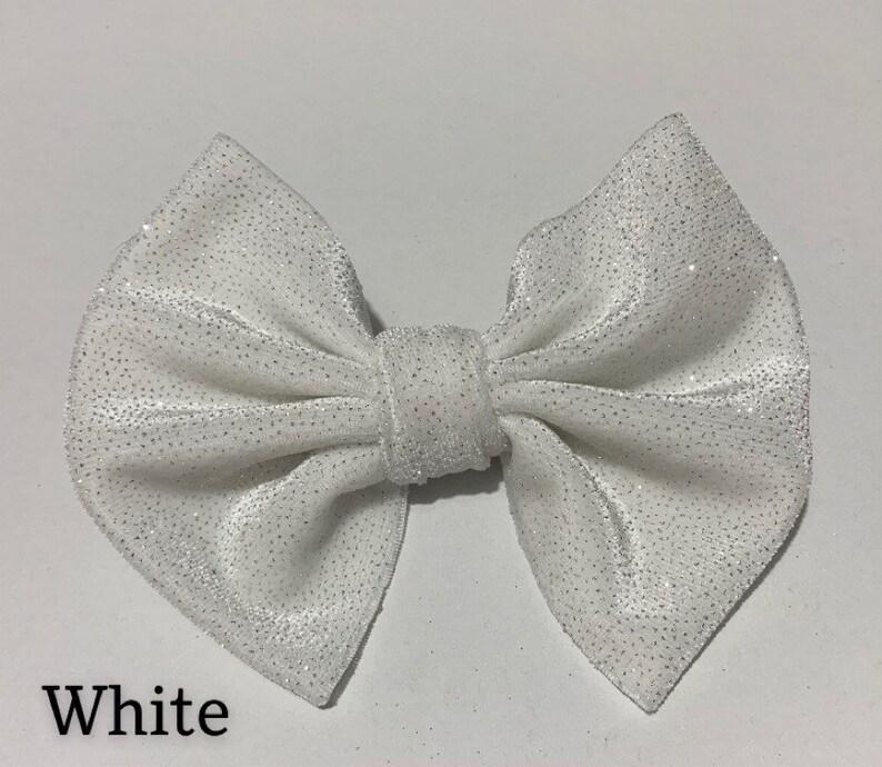 Baby headband bows
