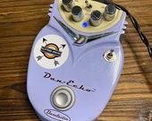 Danelectro Dan-Echo Revolverator Mod SERVICE ONLY