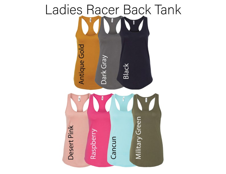 Workout Womens Tank Last Round Best Round Exercise TShirt Autumn Calabrese Quote Tank