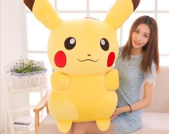 Pokemon Plush Toys  - Pikachu Plush Toy