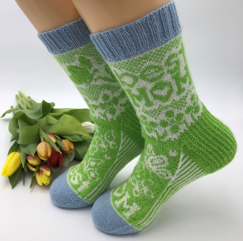 Socken-Strickanleitung  BEST MOM-Socks Pattern  Socken stricken  knitting pattern  Strickanleitung Socken