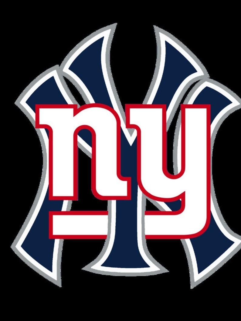 New York Giants SVG New York Giants digital instant cut file New York Giants New York Giants PNG