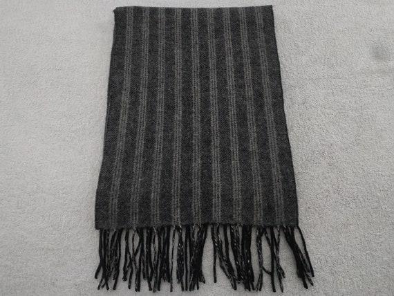 Beams Scarf Muffler Neckwear Multicolor scarf Luxu
