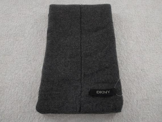 DKNY Scarf Muffler Neckwear Multicolor scarf Luxur