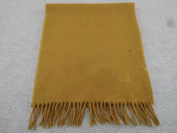 Dunhill Scarf Muffler Neckwear Multicolor scarf Lu