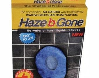 Miracle Sealants - Haze b Gone, Grout Haze Remover