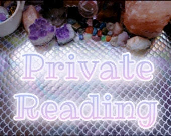 Private Tarot Reading - Ask One (1) YES or NO Question