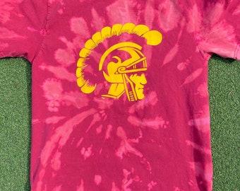 USC Tie Dye T-Shirt