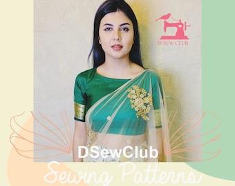 Saree-Blouse-Pattern-SB03