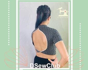 Leaf-Cut-Back-Back-Pattern-SB07