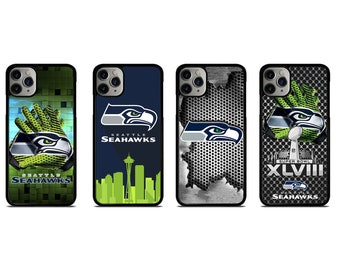 Proffesional American Football Club For iPhone 6/6s 7/8 X/Xs XR SE 2020 11 12 Pro Max Mini Case Silicone Cover