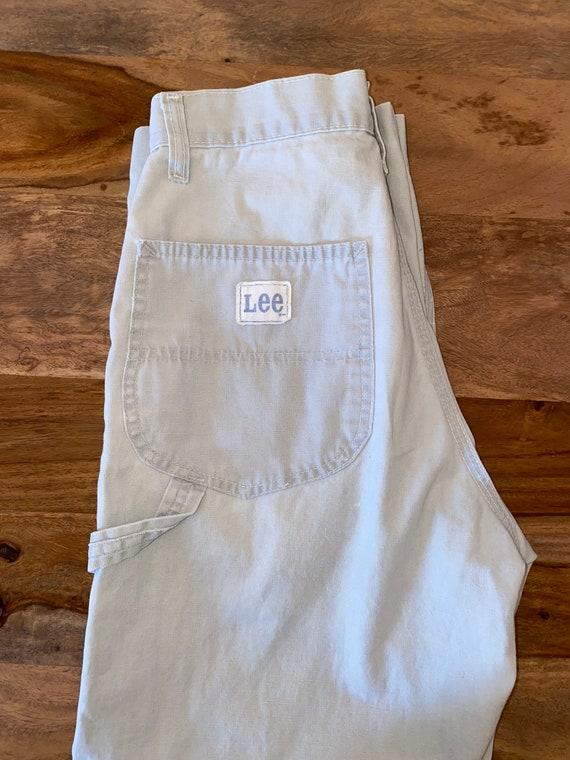 Lee's Cargo Pants