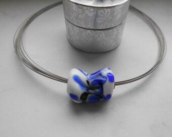 Maritim, Bavaria, Glass Bead, Pearl