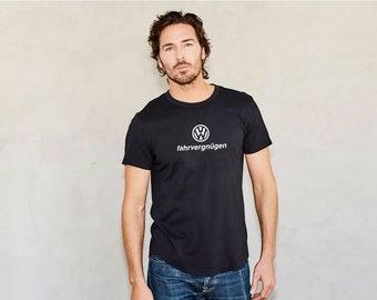 Volkswagen Dashboard T-shirt