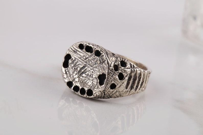 rings for women ring for men 925 Sterling Silver Ring Unisex ring SRT101 Streetstyle Ring Streetwear ring Handmade Silver ring