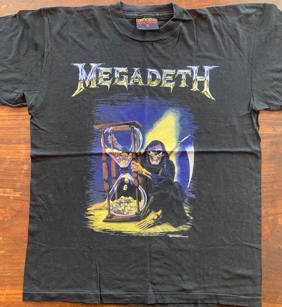 Megadeth - OG 90s T-Shirt