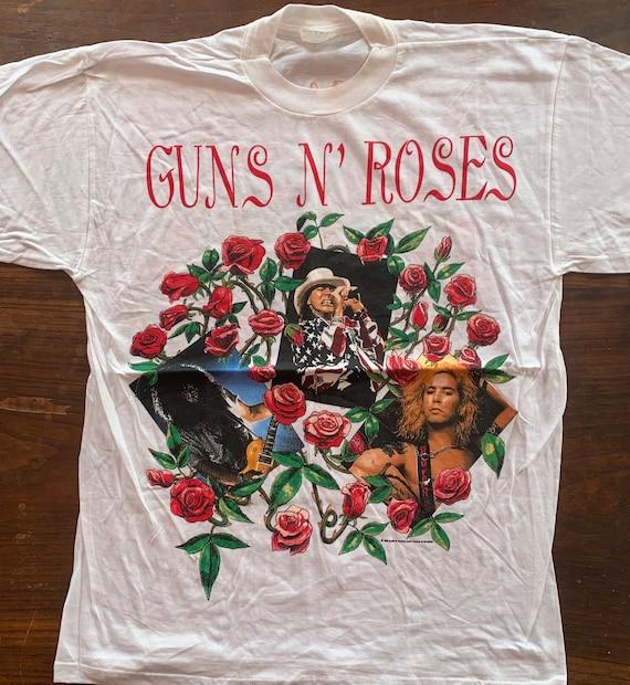 Guns N' Roses - OG 90s T-Shirt