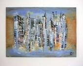 City district - von Stefan Eisele