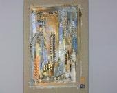 City Complex - von Stefan Eisele