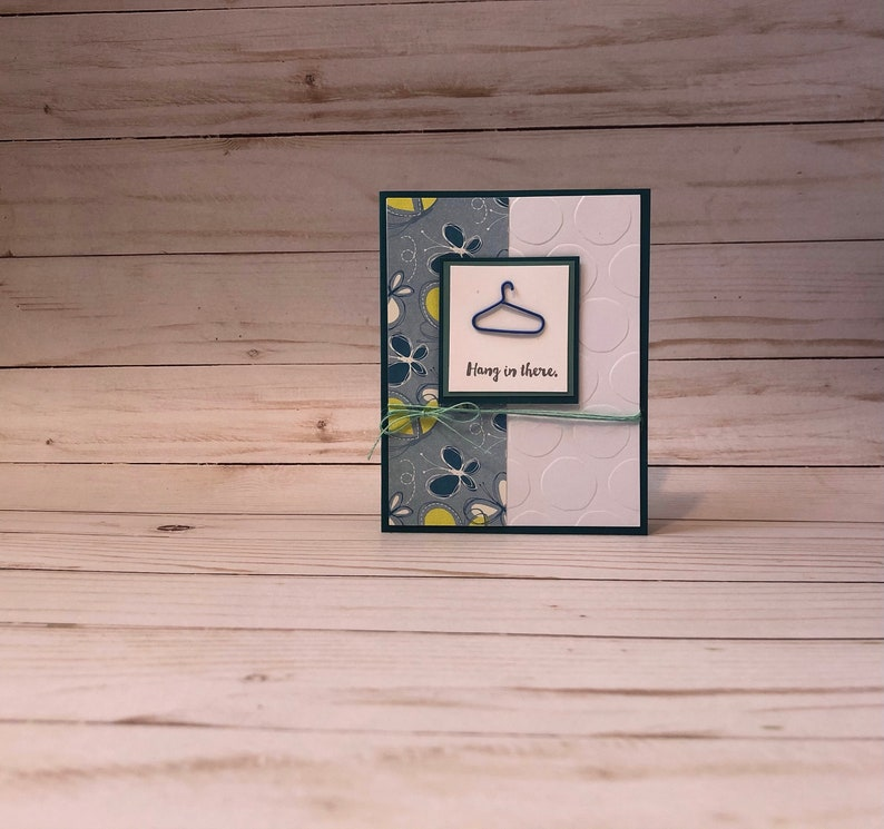 Hang in There Card Set 4