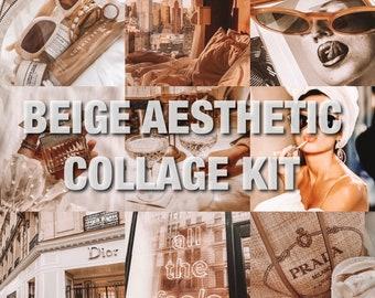 Featured image of post Vintage Beige Aesthetic Wallpaper Desktop