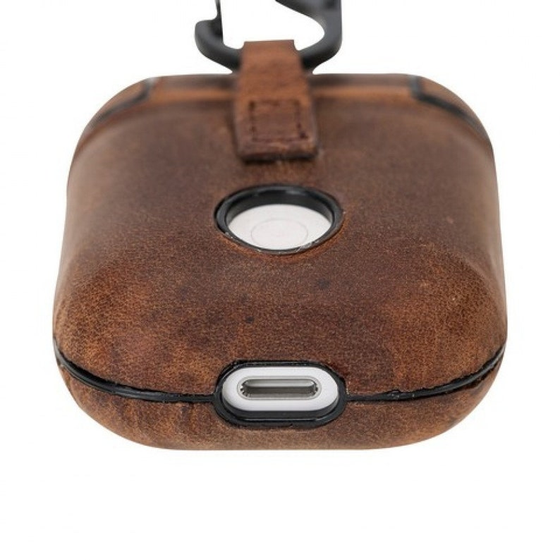 heart gift air pods case anniversary gift earbuds case leather coin pouch leather heart purse leather coin case valentines day gift