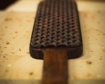 """Waffle Spanking Paddle 15.5""""x3"""""""