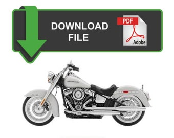 Other Motorcycle Manuals Motorcycle Manuals & Literature mediatime ...