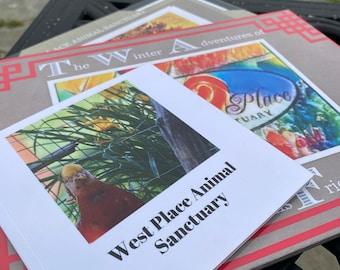 West Place Photo Books (Multiple Options)