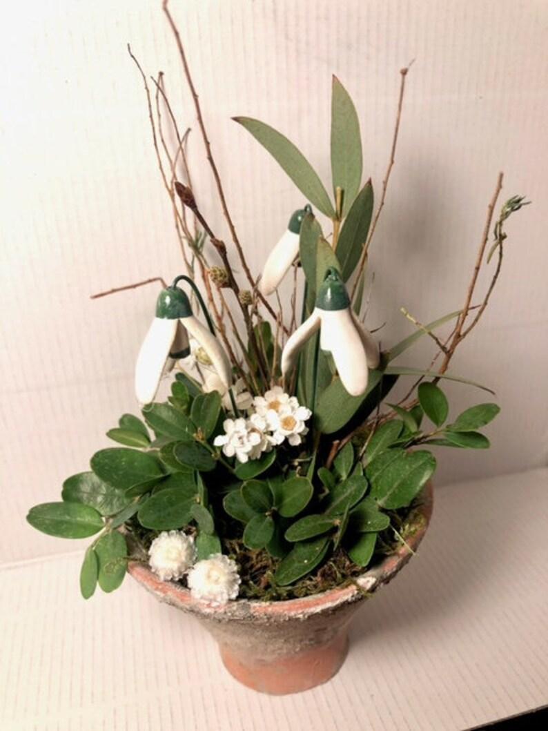 Flower set flower arrangement spring set flower gift image 0