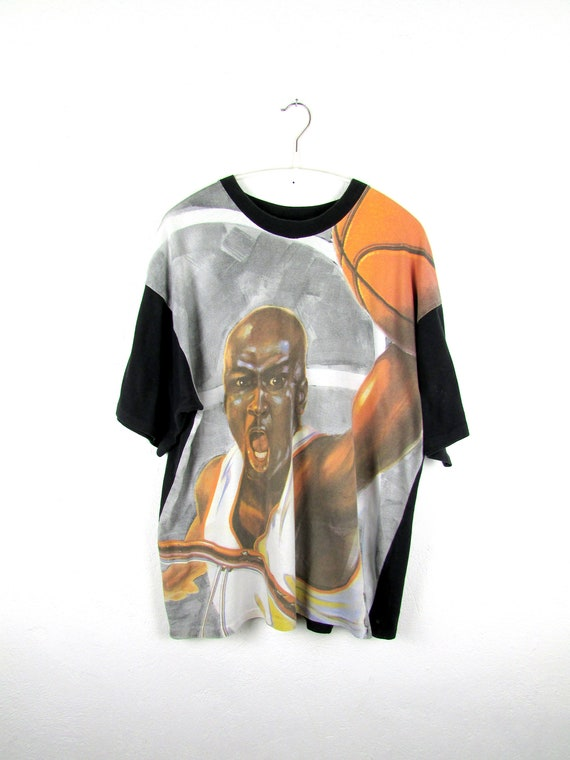 Vintage Nike Air Jordan T-Shirt