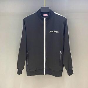 90s Crane Sport vintage track jacket  Retro zip tracksuit jacket  Geometric unisex track jacket  L