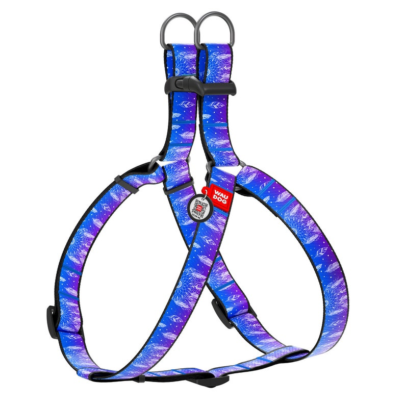 Bright Dog Harnesses,Dog Lover Gift Best Dog Supplies Stylish Dog Harnesses