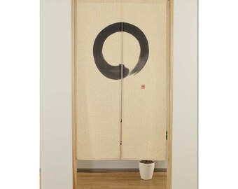 NOREN JAPANESE VORHANG GARDIN TENDA GIAPPONESE JAPANSKE MADE IN JAPAN 150