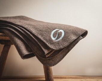 Blanket | Merinowool