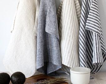 Tea Towel With Loop Etsy