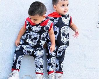 dropcrotch jumpsuit Gnos.is stretch hooded jumpsuit festival wear,overall,coverall unisex jumpsuit,streetwear graffiti print