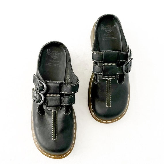 Vintage Doc Martens Mary Janes