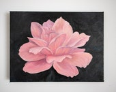 Float Flower Painting