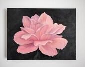 Float Flower Painting