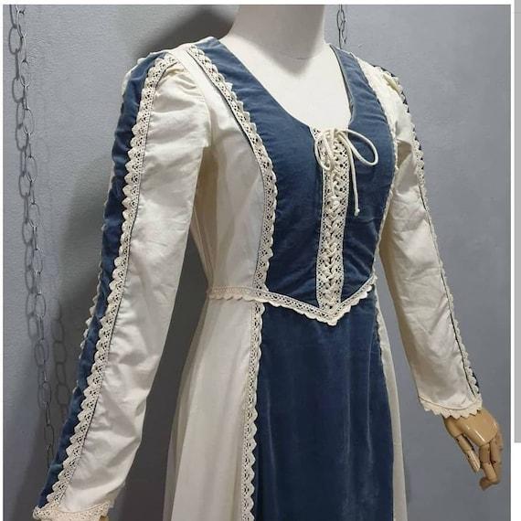 Gunne sax dress - image 8