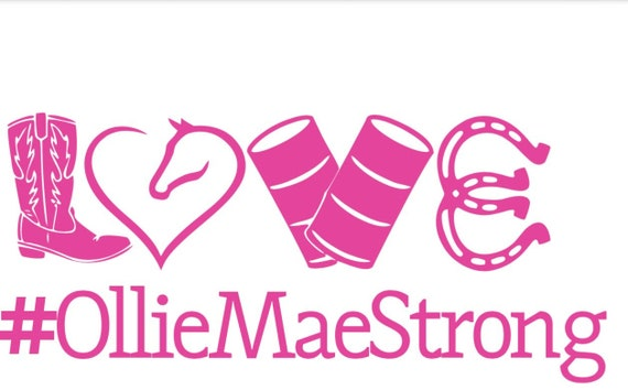 Ollie Mae strong love