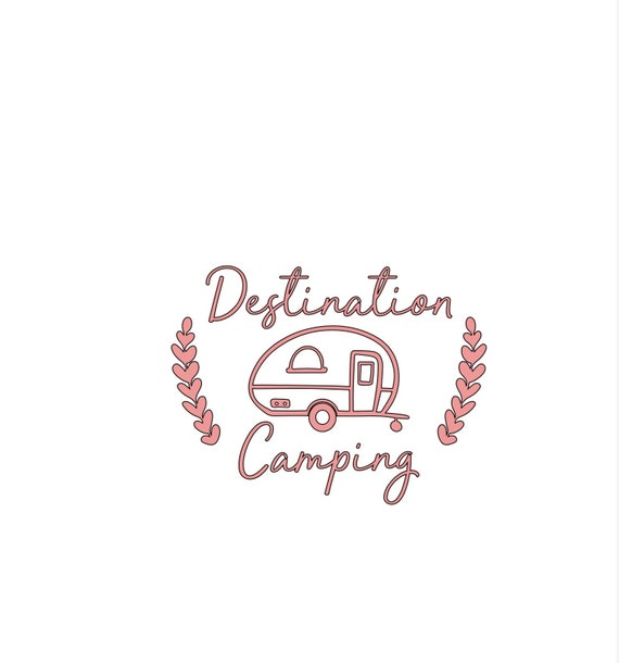 Destination camping