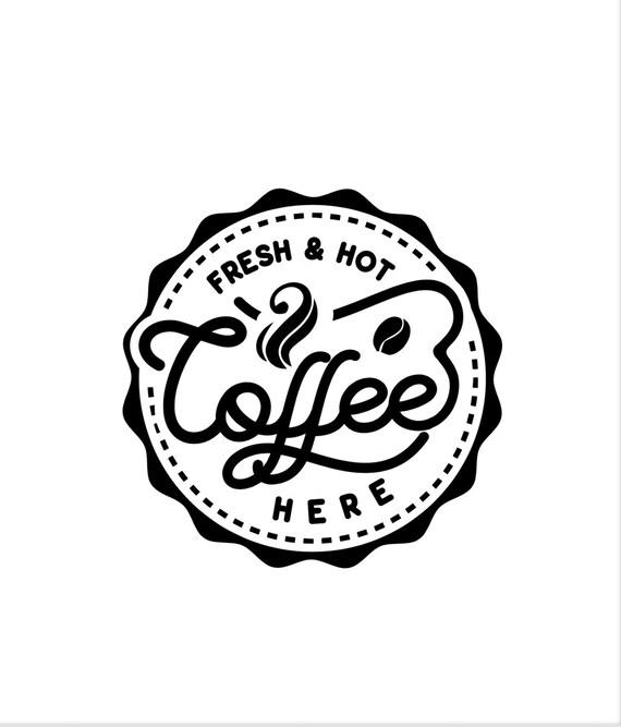 Fresh Hot coffee here