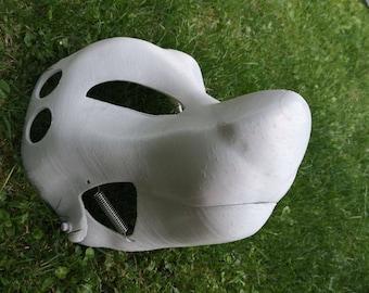 Furry Fursuit Head Base ManoKit Moving Jaw 3d Druck