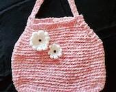 Crochet handbag (21-005)