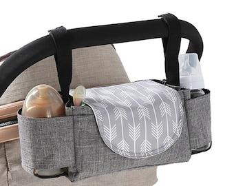 Mommy's Fantabulous Stroller Bag