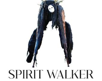 FoxVav Spirit Walker Build guide