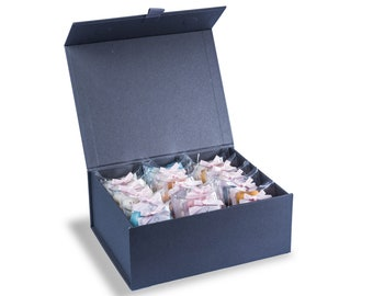Perfume Inspired Deluxe Soy Wax Melt Gift Box - Gift ideas- Home Fragrance