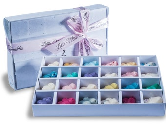 Divine Collection Soy Wax Selection Box - Perfume inspired- Gift Ideas - Home Fragrance